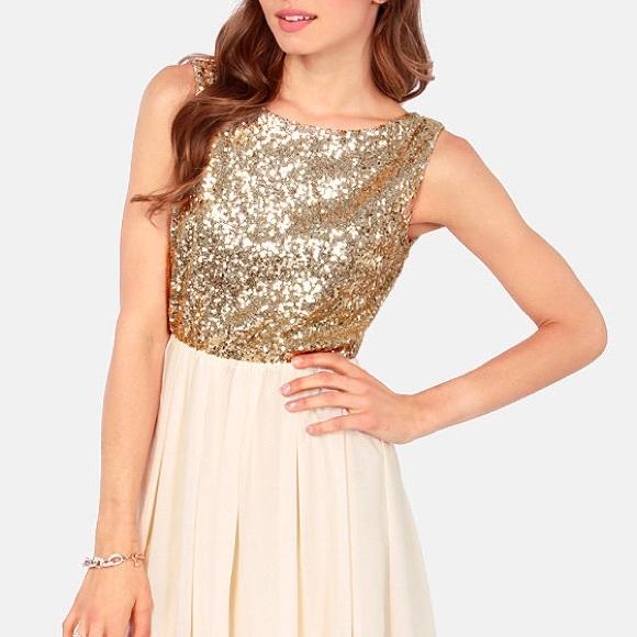 5b4e7af9223 B Darlin Sequin Dress